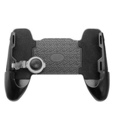 Bakeey JL-01 3 in 1 Built-in Bracket Game Controller Joystick Gamepad for 4.7-6.4 Smartphones