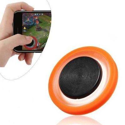 Mobile Phone Joystick Game Controller Tool For PUBG FORNITE FIFA2018 Random Color