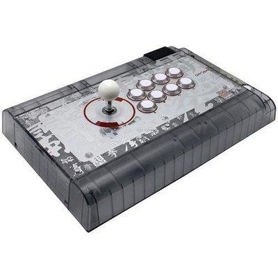 Qanba(R) Q2-PS4-01 Crystal Joystick