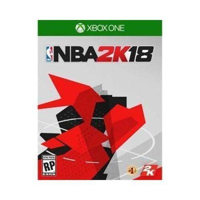Nba 2k18 Switch Early Tip Off