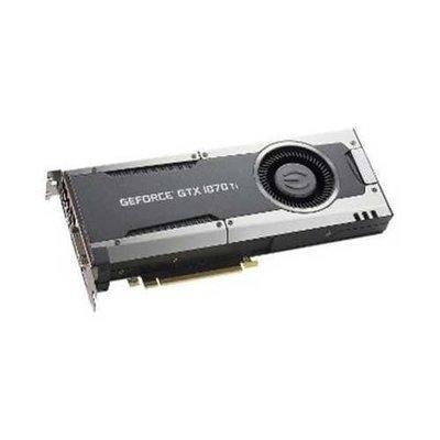 Geforce Gtx1070ti Blower
