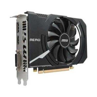 Geforce Gtx1050 Aero Itx 2gb