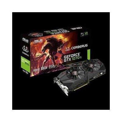 Geforce Gtx1070 Cerberus