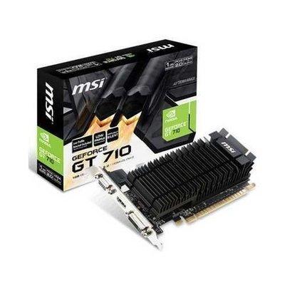 Geforce Gt710 1gd5 Lp