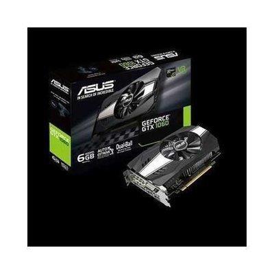 Geforce Gtx1060 6gb Grphiccard
