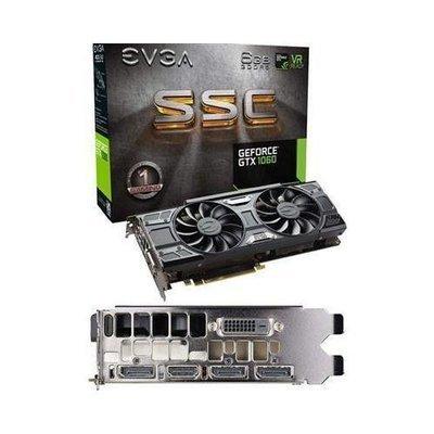 Geforce Gtx1060 Ssc Gaming