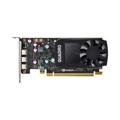 Nvidia Quadro P400 2GB Kit 2ad