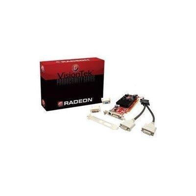 Radeon 4350 Sff Dms59 512mb