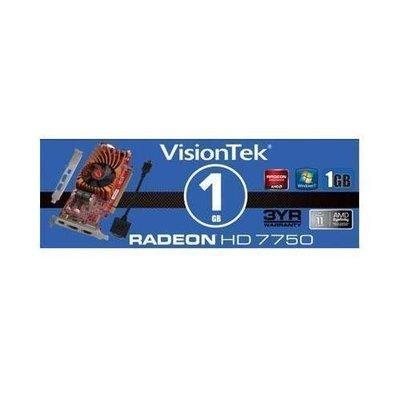 Radeon 7750 Sff 3m 1gb Ddr3
