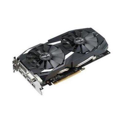 Radeon Rx 580 8GB Dual Fan Oc