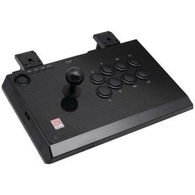 Qanba(R) Q1-PS3-01 Carbon Joystick