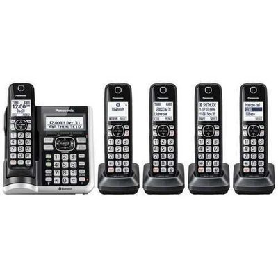 5HS Cordless Telephone ITAD DK L2C S