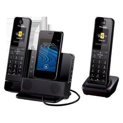 Link2Cell Dock Style Bluetooth 2HS BK