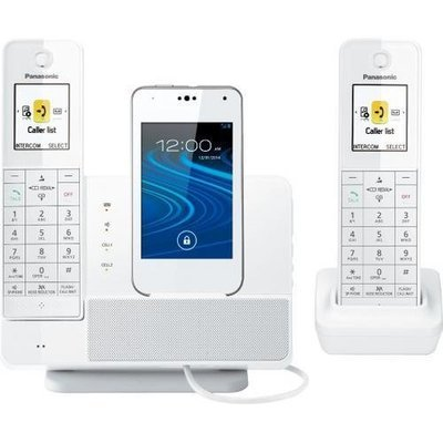Link2Cell Dock Style Bluetooth 2HS Wh