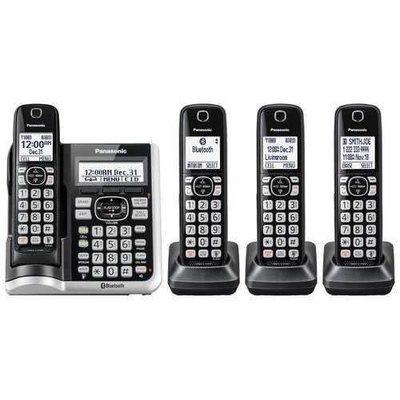 4HS Cordless Telephone ITAD DK L2C S