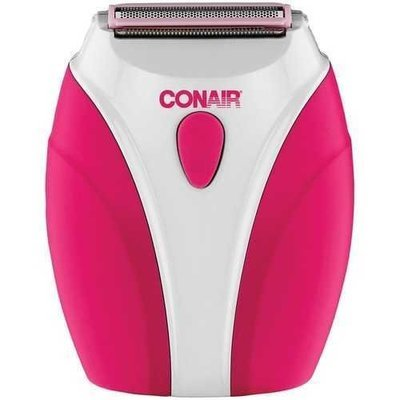 Conair Satiny Smooth All-in-one Personal Groomer (pack of 1 Ea)
