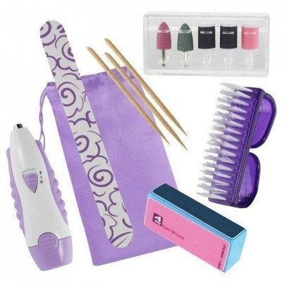 14 Piece Manicure Set (pack of 1 EA)