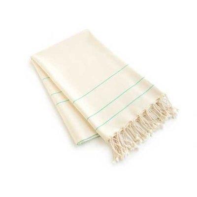 Handmade Cotton Beach Towel Turkish Towel Bridals