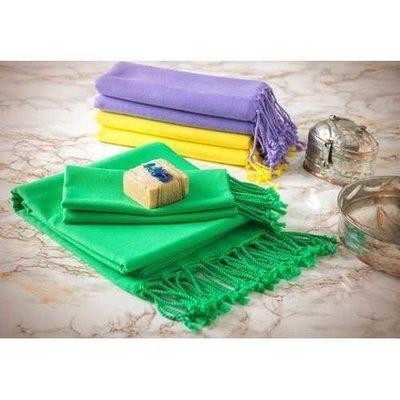Handmade Cotton Beach Towel Turkish Towel Gerome