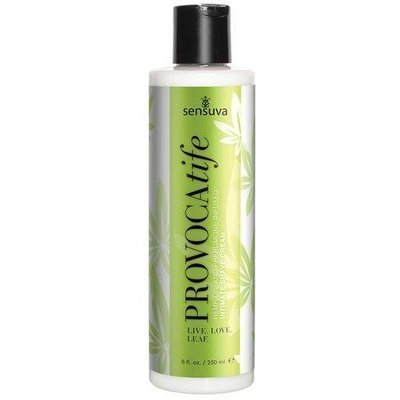 Provocatife Hemp Oil Shave Cream w/Pheromones