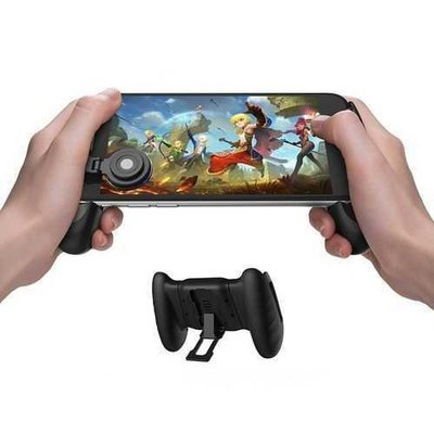 Gamesir F1 Joystick Grip Extended Handle Game Controller Gamepad for Mobile Phone