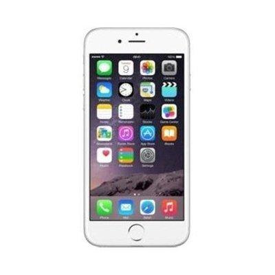 Iphone 6 Unlocked Silvr