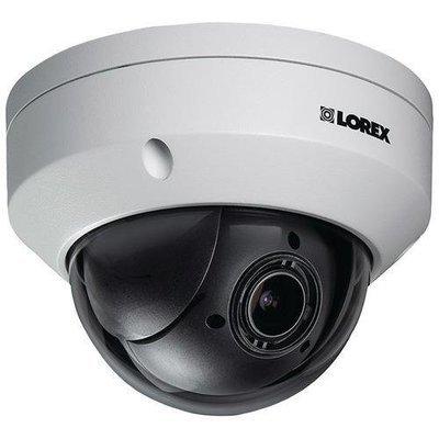 Lorex(R) LZV2622B 1080p HD MPX PTZ Micro Dome Camera