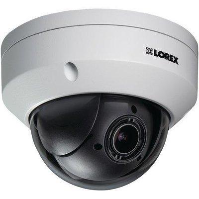 Lorex(R) LNZ32P4B 1080p PTZ PoE IP Camera