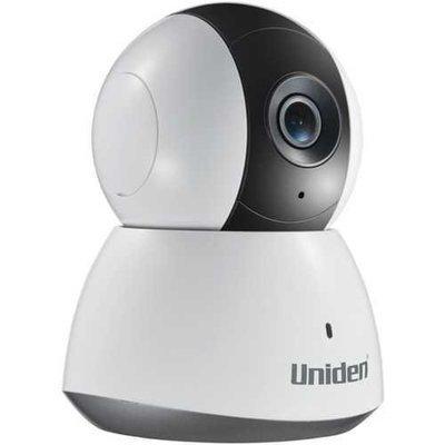 Uniden(R) APPCAM40PT Indoor Pan/Tilt Wi-Fi(R) Security Camera