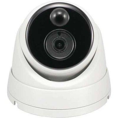 Swann(TM) SWPRO-5MPMSD-US PRO-5MPMSD(TM) 5.0-Megapixel PIR Add-on Dome Camera