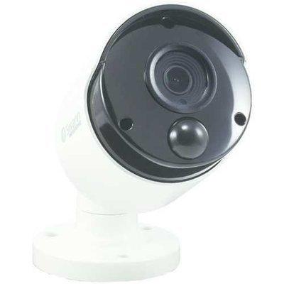 Swann(TM) SWPRO-3MPMSB-US 3.0-Megapixel PIR Add-on Bullet Camera for 4780 Series (Single Camera)