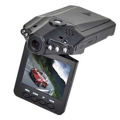 GYPSY DASH CAM - The Wireless Dash Cam with Night Vision