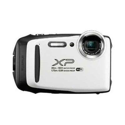 Finepix Xp130 White