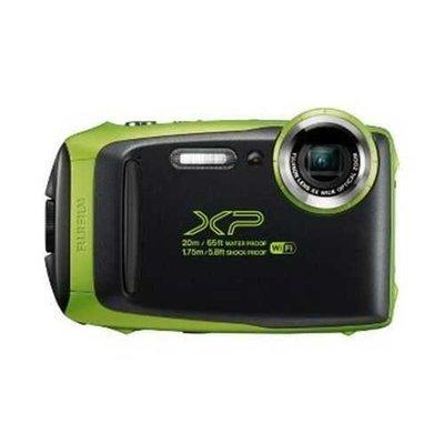 Finepix Xp130 Lime