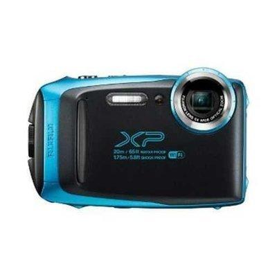 Finepix Xp130 Sky Blue