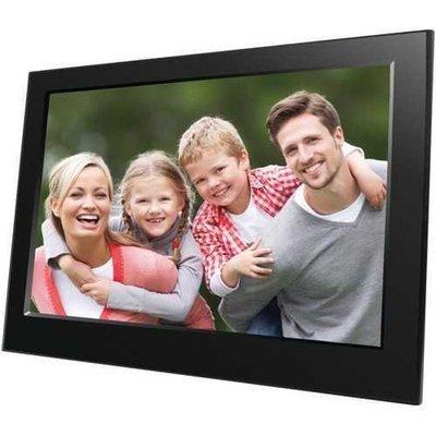 """Naxa Tft And Led Digital Photo Frame (9"""") NAXNF900"""