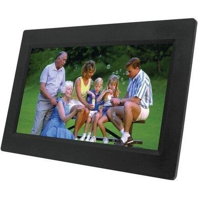 Naxa(R) NF-1000 TFT/LED Digital Photo Frame (10.1