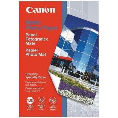 Canon(R) 7981A014AA Matte Photo Paper (4