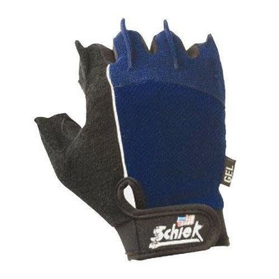 Unisex Gel Cross Training and Fitness Glove 7-8in (Small)