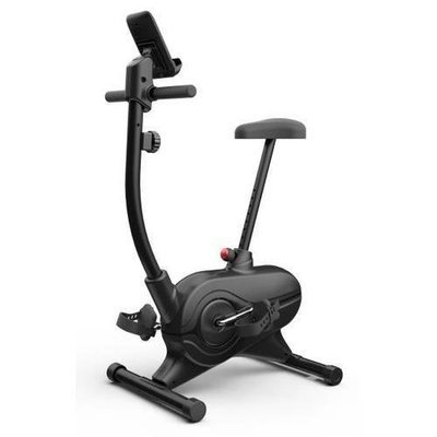Upright Stationary Exercise Bike - Cardio Cycle Pedal Trainer