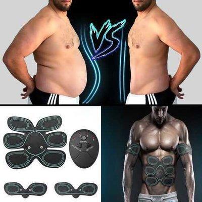 Electric Muscle Stimulator Body Slimming Beauty Machine