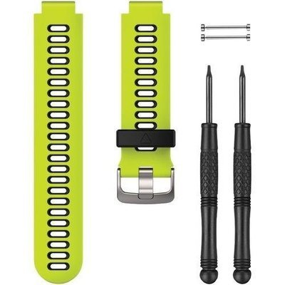 Garmin(R) 010-11251-0M Forerunner(R) 735XT Accessory Band (Force Yellow)