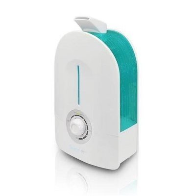 Serene Life Ultrasonic Humidifier, Cool Mist Moisture