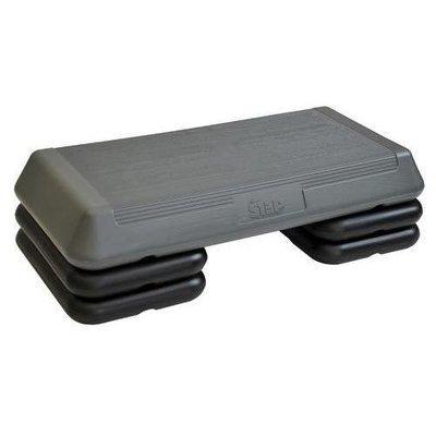 Circuit Step - Grey & Black