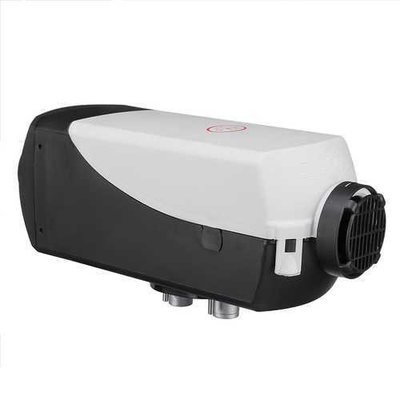 5KW 12V Diesel Air Car Heater Digital Thermostat LCD Switch Remote Control Trucks Boat Car