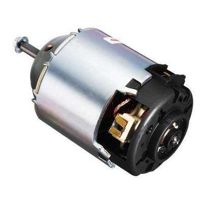 Right Side Climate Car Heater Blower Fan Motor For Nissan X-Trail Maxima Navara