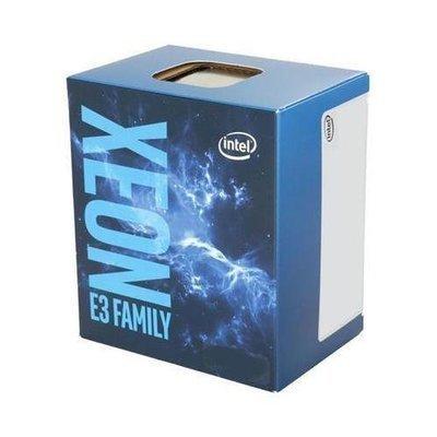 Xeon E3-1245 V6 Processor