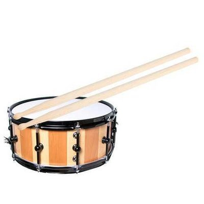 A Pair Music Band Maple Wood Drum Sticks Drumsticks 5A