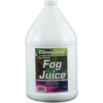 Eliminator(R) Lighting 4L ECO Fog Juice, 4-Liter Jug (Standard)