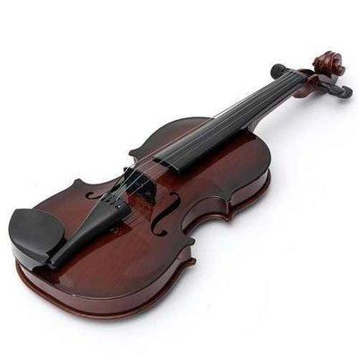 Adjust String Kids Simulation Toy Bow Violin Musical Instrument